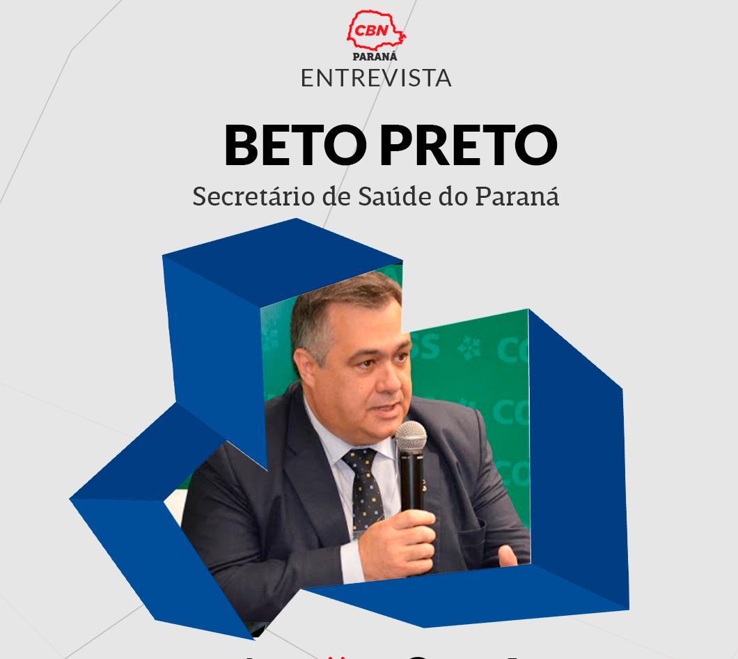 """""""O Paraná está preparado para iniciar a vacinação"""""""