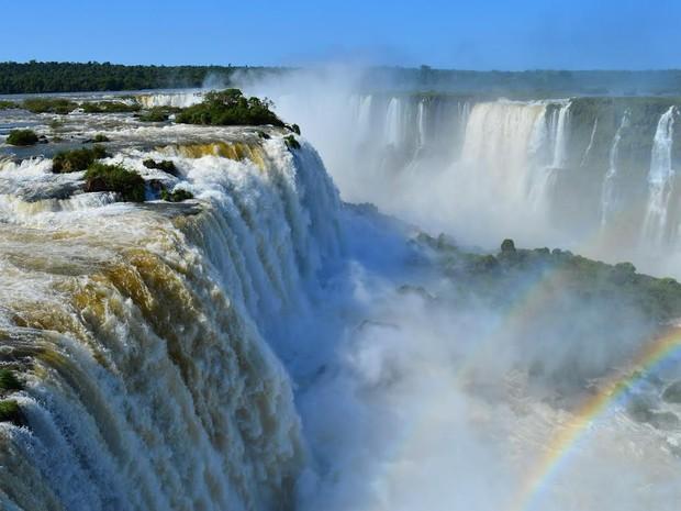 Parque Nacional do Iguaçu pode ser privatizado