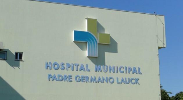 Hospital Municipal realiza mais de 900 atendimentos ao mês