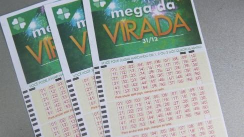 """Bolão pode ser """"aposta"""" para aumentar chances na Mega da Virada"""
