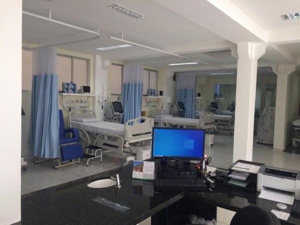 Hospital Municipal de Retaguarda Allan Brame Pinho passará a atender integralmente de forma regulada