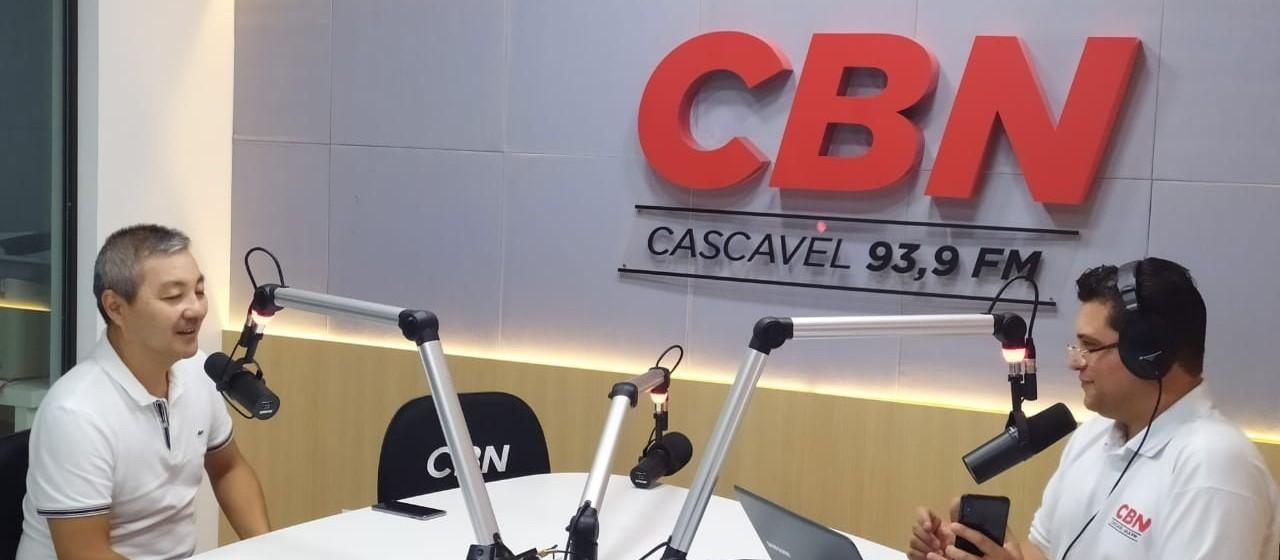 Lideranças do PSL realizam encontro em Cascavel nesta quarta-feira para discutir criação do Aliança pelo Brasil