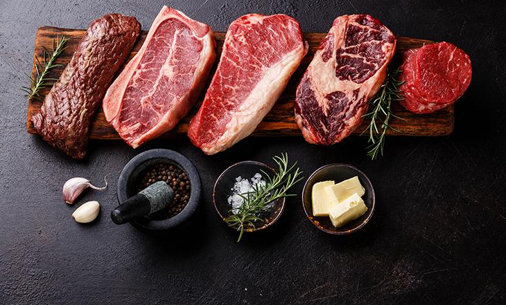 Exportação de carne bovina do Brasil deve manter ritmo de alta em 2020
