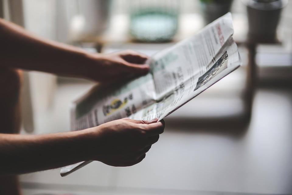 Sem a imprensa não há liberdade