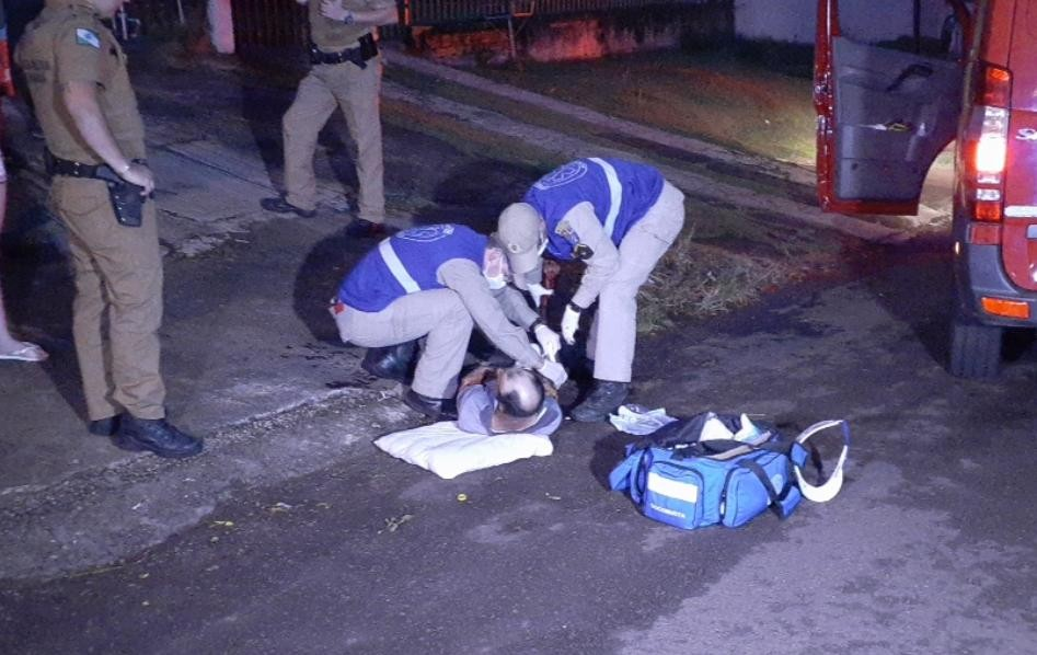 Homem é morto pelo irmão durante briga