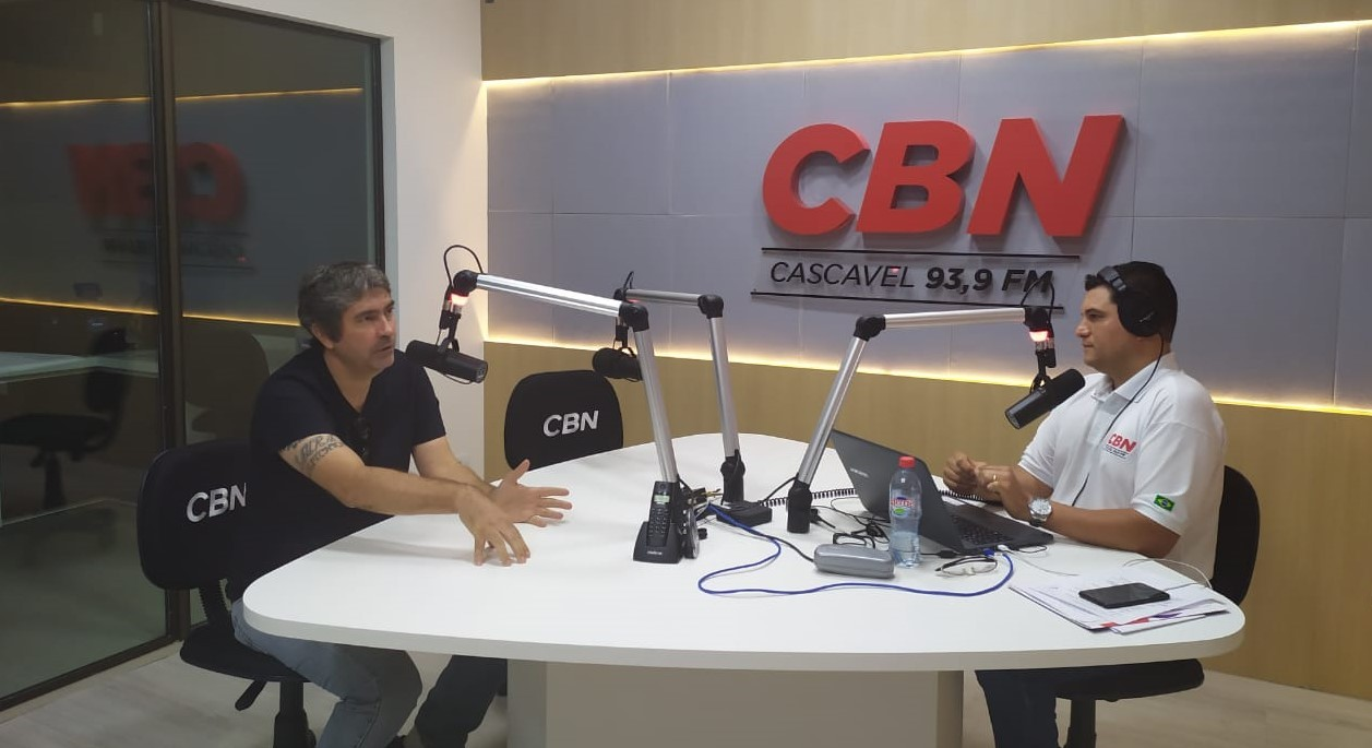Paulo Porto fala da possível candidatura a prefeito