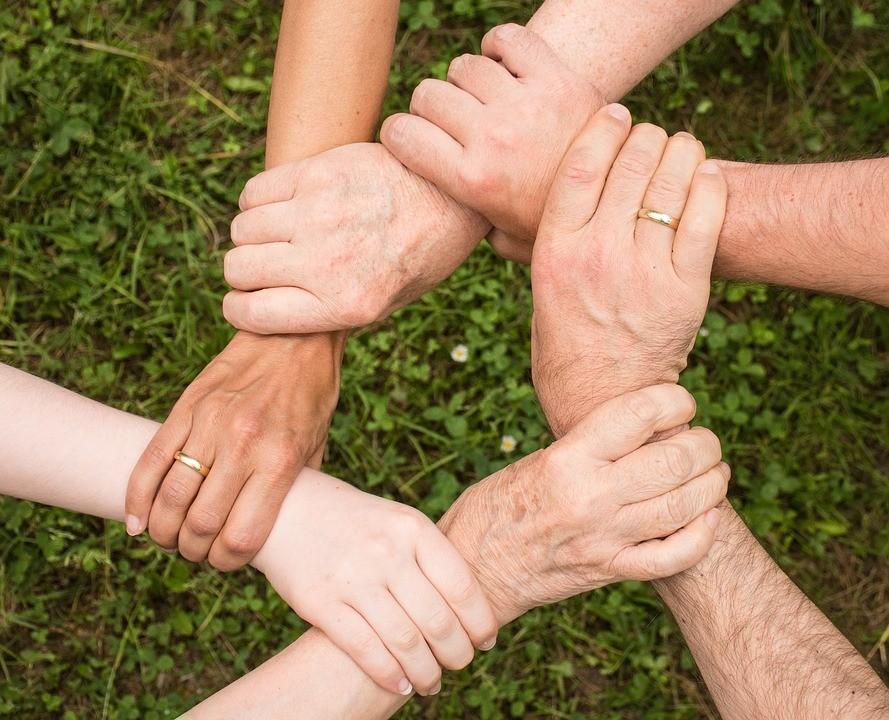 Cooperativismo é a solução