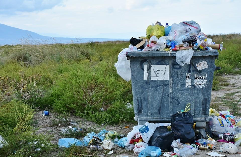 Práticas de consumo podem diminuir produção de lixo