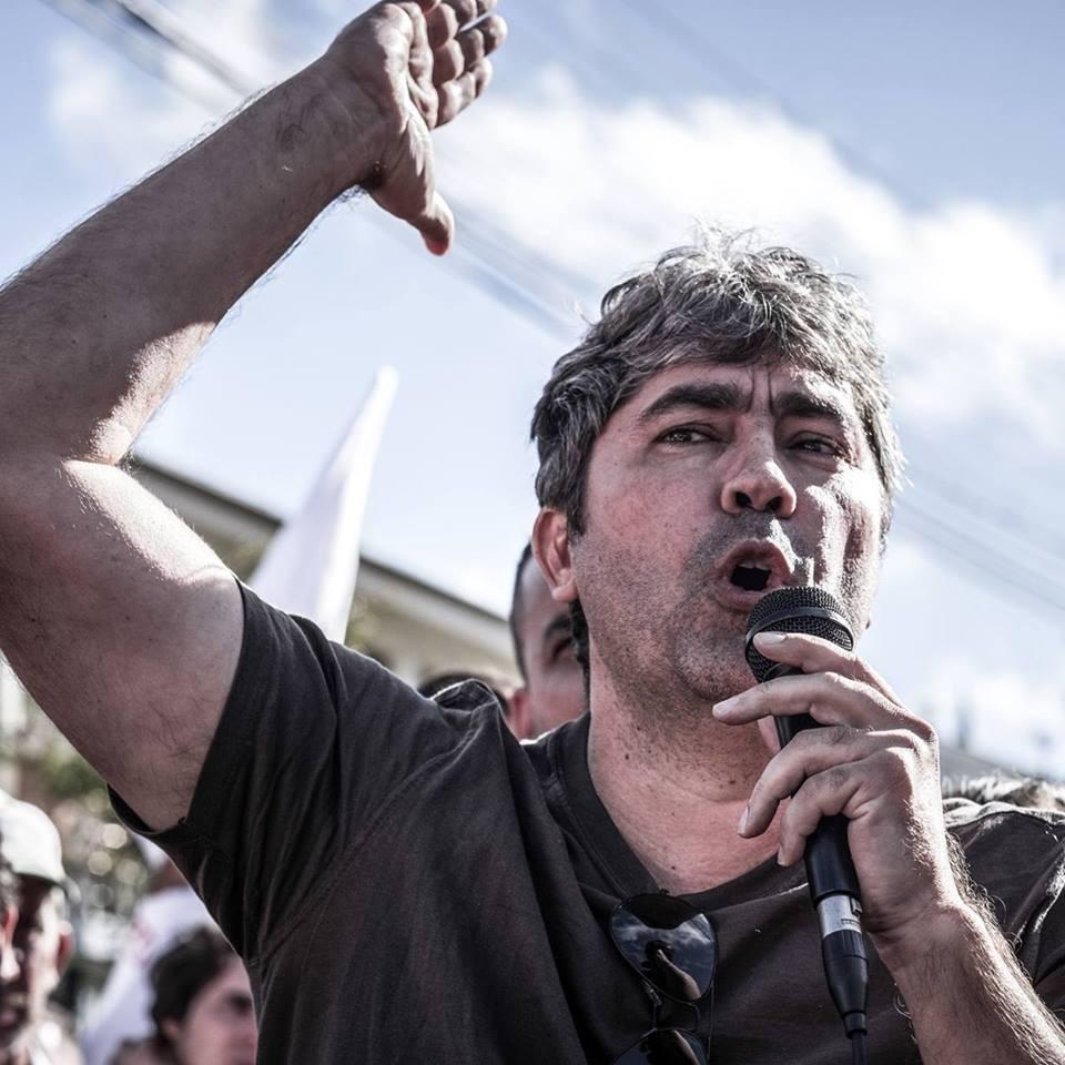 """Segundo o indigenista e historiador  Paulo Porto """"pouco ou quase nada é feito em prol dos índios no Brasil"""""""