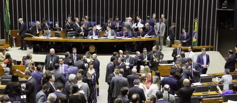 Eleições 2020: projeto de lei estabelece novas regras para partidos
