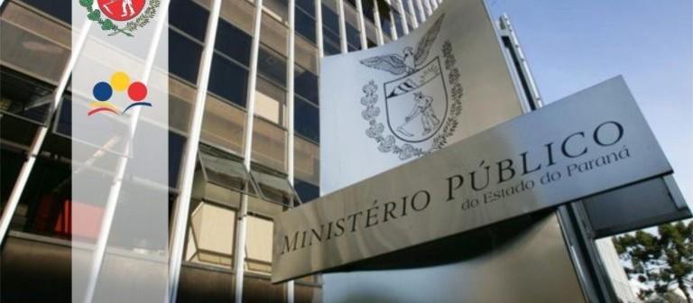 MP do Paraná se manifesta contra a não renovação do Decreto Estadual