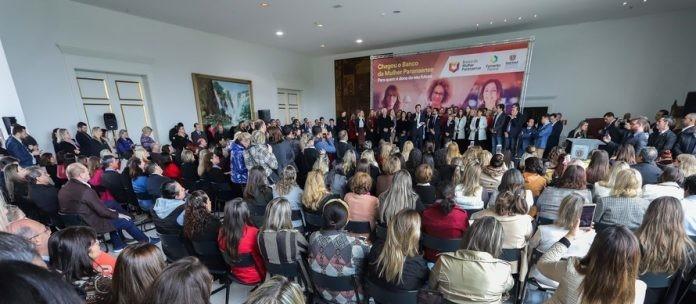 Banco da Mulher oferece taxas de juros mais baixos para empreendedoras do Paraná