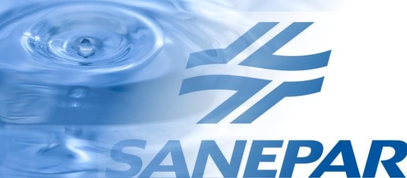 TC derruba liminar e Sanepar vai aumentar tarifa de água em 12,13%