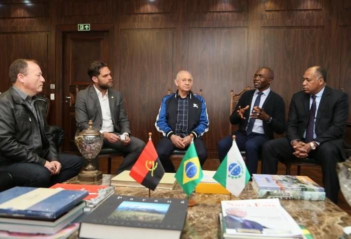 Comissões da Alep vão intermediar parcerias na área ambiental entre Paraná e Angola