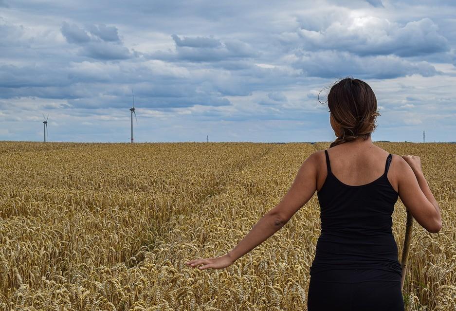 Aumenta participação feminina na agricultura familiar