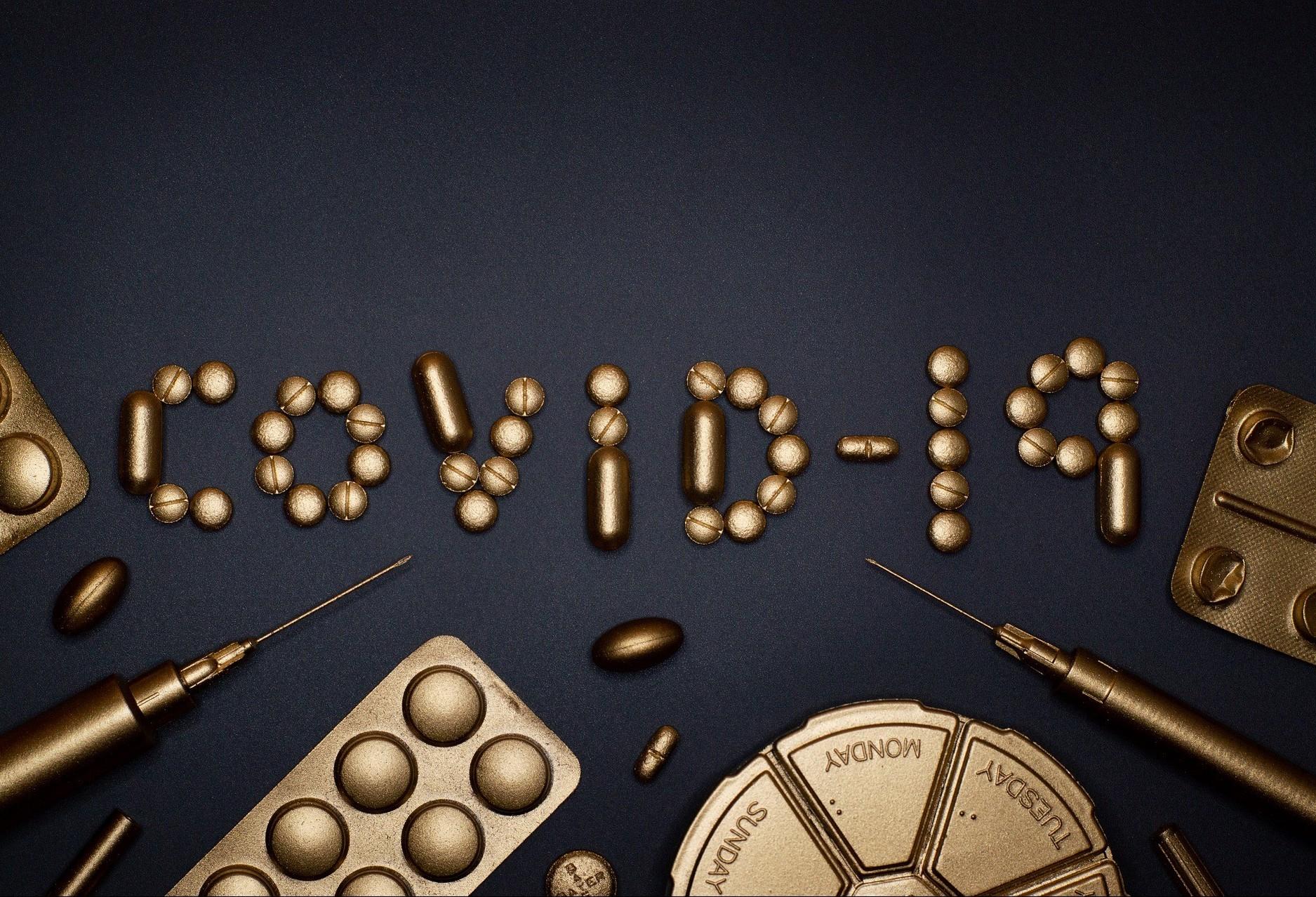 2ª dose da vacina contra Covid-19 é realizada na Unioeste