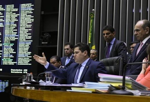 Senador Álvaro Dias diz  que vetos é uma derrota para o governo