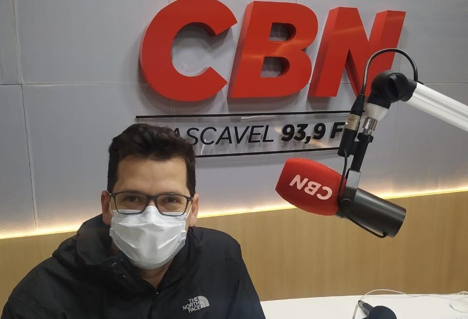 """""""Muito se divulgou que foi proibida a venda da carne brasileira para a China, isso e fake news"""""""