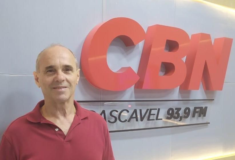 Evilásio avalia período à frente da APAE, Nilson Silva assume