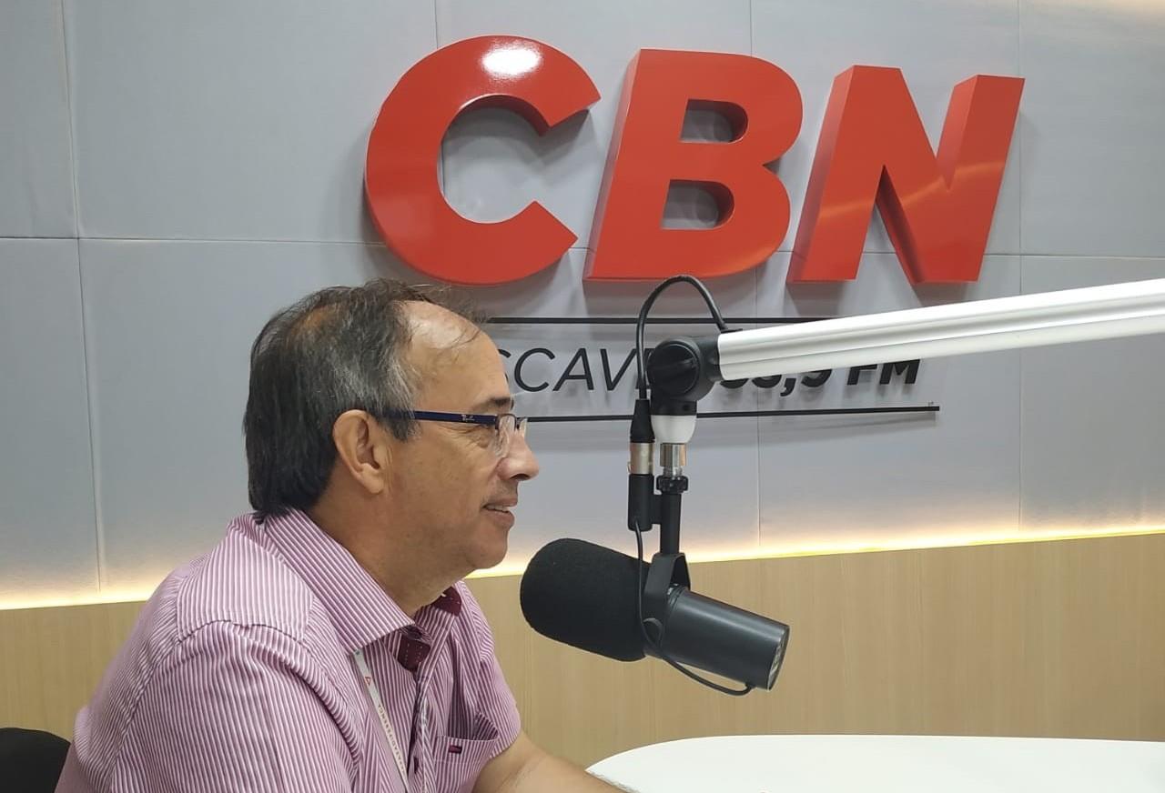 """""""Projeto que propõe mudanças na CNH não deve ser aprovado"""", diz Silvério"""