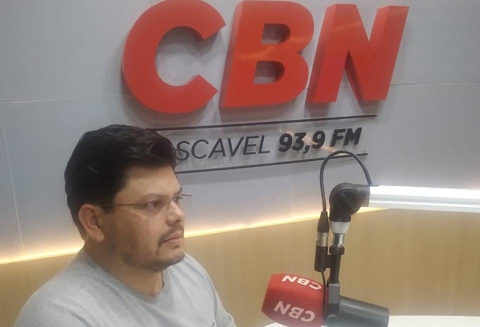"""""""Atos de  pré campanha podem fazer, o que não pode é o pedido expresso de votos"""", diz Souza"""