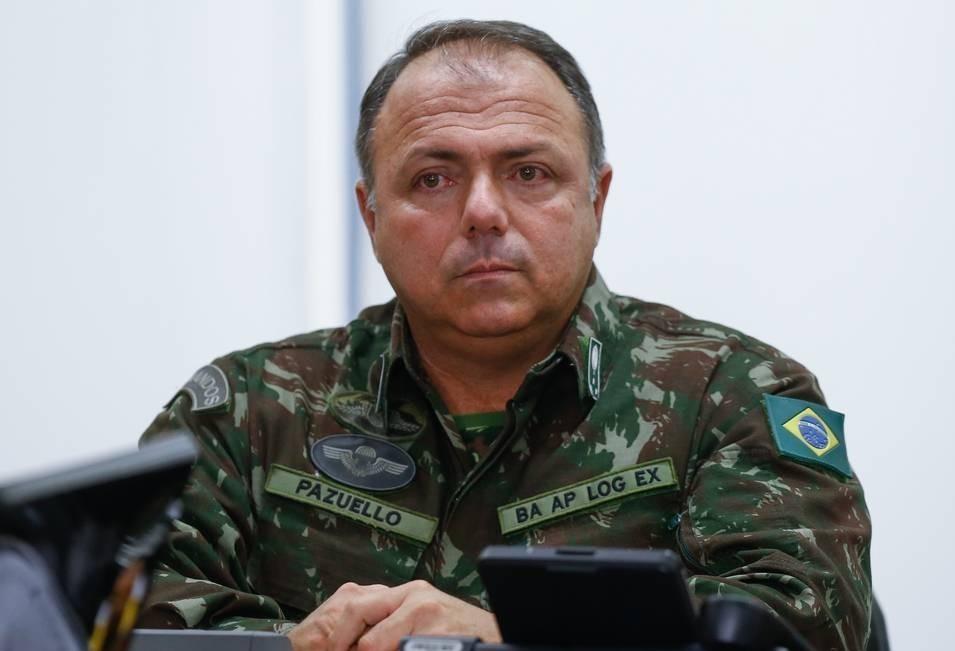 Ministro da Saúde garante mais medicamentos para o Paraná