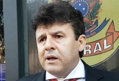 """""""A quebradeira vai ser grande, pequenos e grandes empresários serão impactados"""", diz Santos"""
