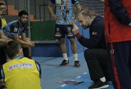 Cascavel Futsal joga neste sábado no ginásio da Neva com presença de público