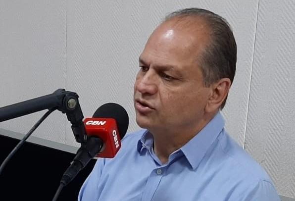 """""""Bolsonaro é um quando fala com sua base e 'outro' quando fala para o país"""""""