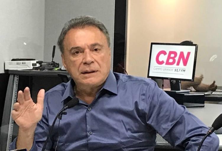 Álvaro Dias destaca posição favorável a prisão em segunda instância