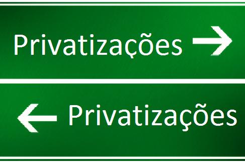 Privatização esbarra em ambiente ruim