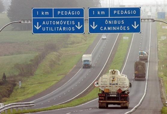 Concessionárias podem executar obras na rodovia mesmo com o fim do contrato