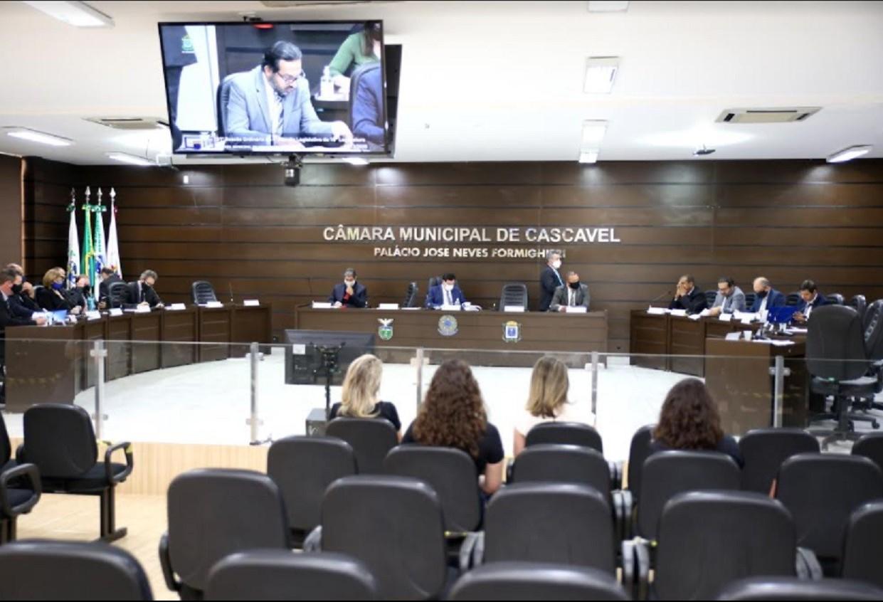 Câmara derruba veto do prefeito e Lei Anticorrupção deve ser promulgada