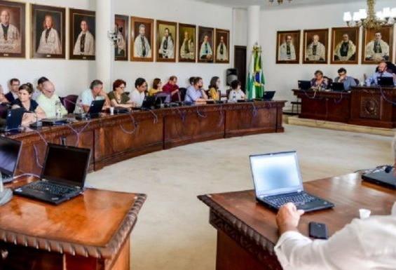 Quatro maiores universidades do Paraná decidem no domingo sobre suspensão das aulas em razão do coronavírus