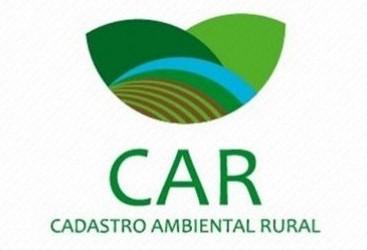 Lei reabre inscrições  para o Cadastro Ambiental Rural  por tempo indeterminado