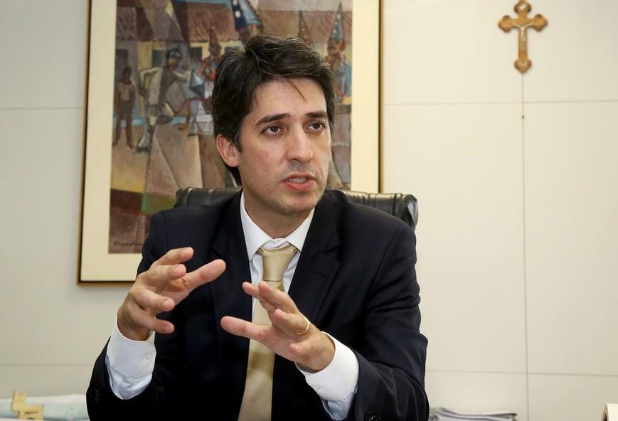 Escola de Liderança do Paraná discute necessidade de planejamento nos pequenos municípios