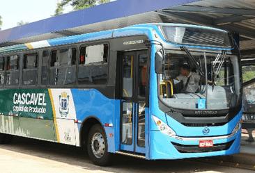 Transporte público passa a ter circulação das 6h às 23h  nesta segunda-feira (19)