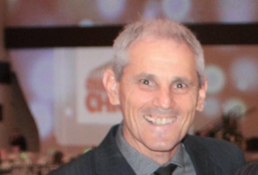 Morre Paulo  Grando, diretor de Patrimônio da APAE
