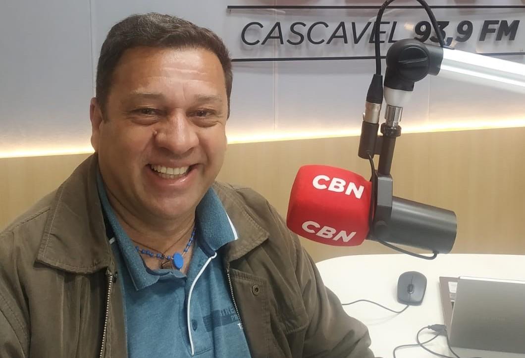 """""""Vamos transformar Cascavel em uma das cidades mais floridas do Paraná"""""""