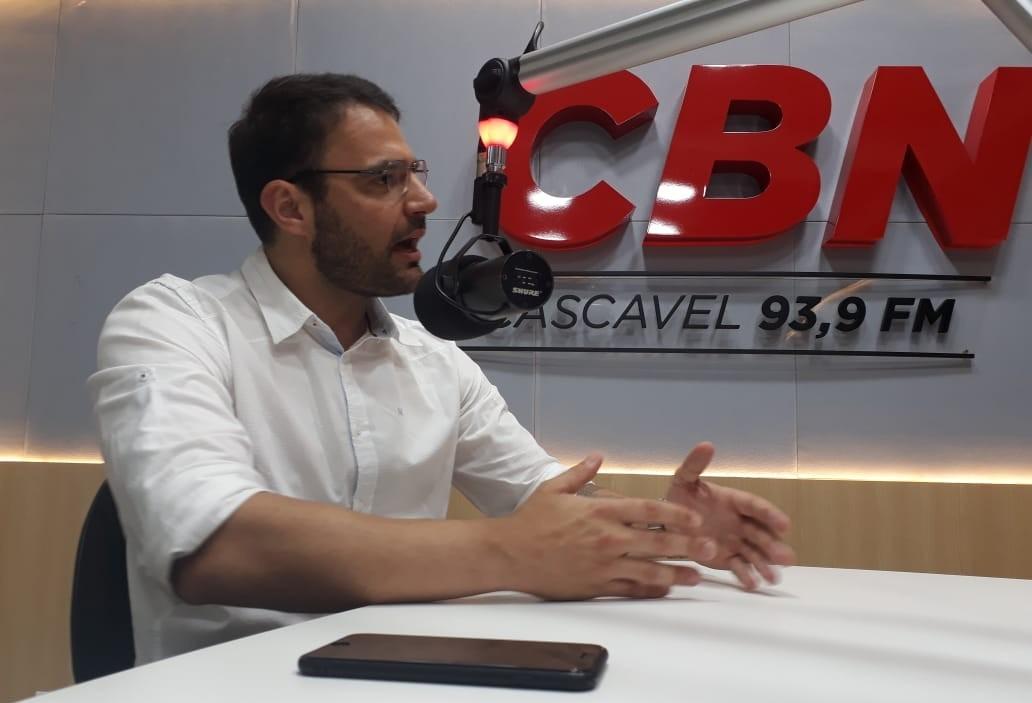 Analista político comenta sobre quebra de paradigma no Brasil com o novo governo
