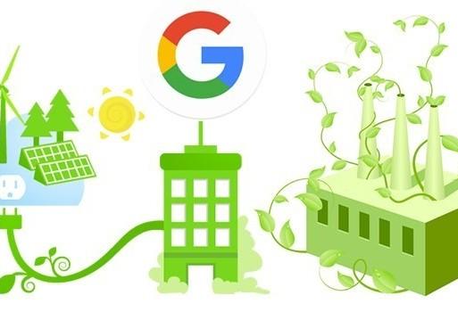 Google evita que 3 mil toneladas de alimentos sejam desperdiçados em seus restaurantes
