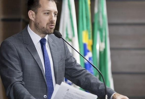 Vereadores vão a Curitiba para fazer estudo da Secretaria Municipal de Defesa Social e Trânsito