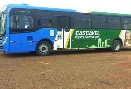 Tarifa do transporte público sobe para R$ 4,10. O reajuste entra em vigor no próximo dia 20