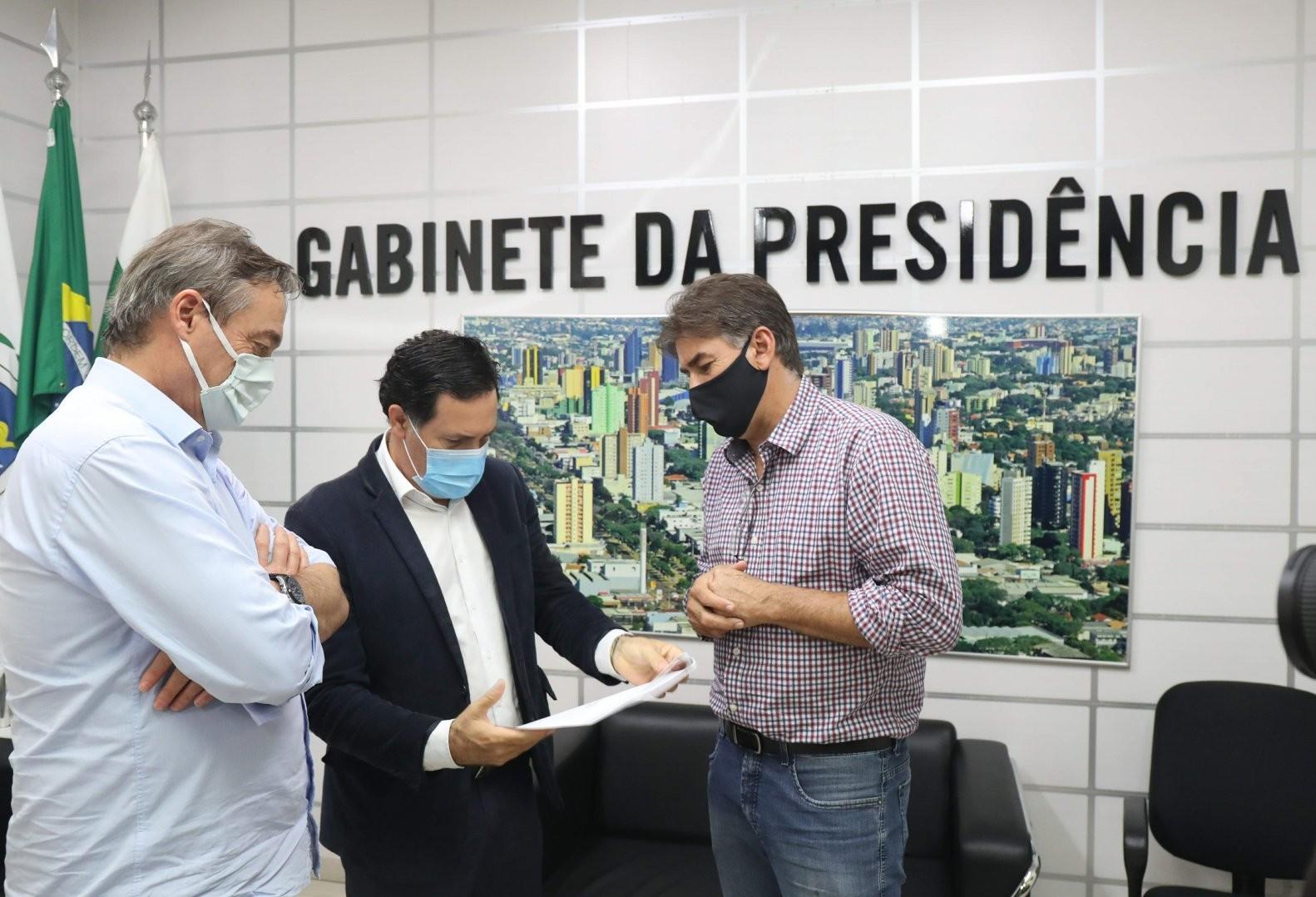 Saúde terá R$ 2 milhões oriundos de devolução da Câmara