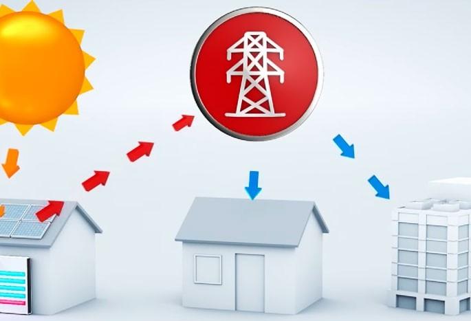 Empresas projetam maior usina de energia virtual