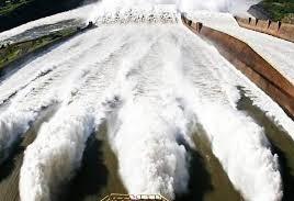 Usina de  Itaipu  crava mais de 50 milhões de megawatts hora-semestre