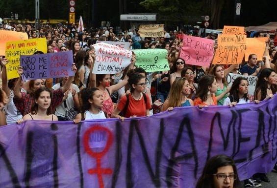 Feminicídios crescem 47,7% em um ano no Paraná
