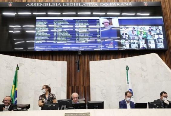 Assembleia Legislativa aprova pedido de calamidade pública em Cascavel