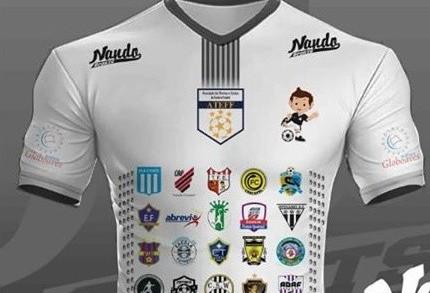 Associação de Escolas de Futebol faz ação para custear despesas de técnicos