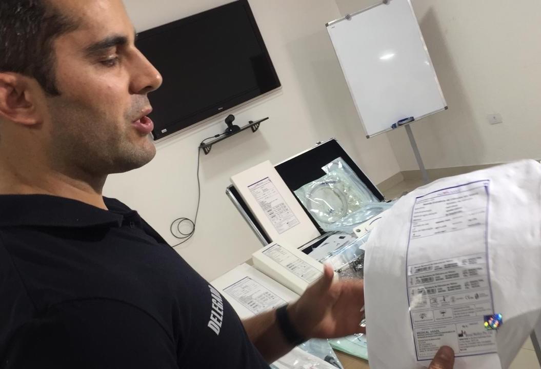 Operação Autoclave, da Polícia Civil do Paraná, investiga reutilização de materiais cirúrgicos
